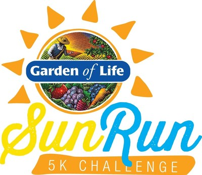 GARDEN OF LIFE HOSTS 5K SUN RUN CHALLENGE AND COMMUNITY EVENT TO BENEFIT SPECIAL OLYMPICS
