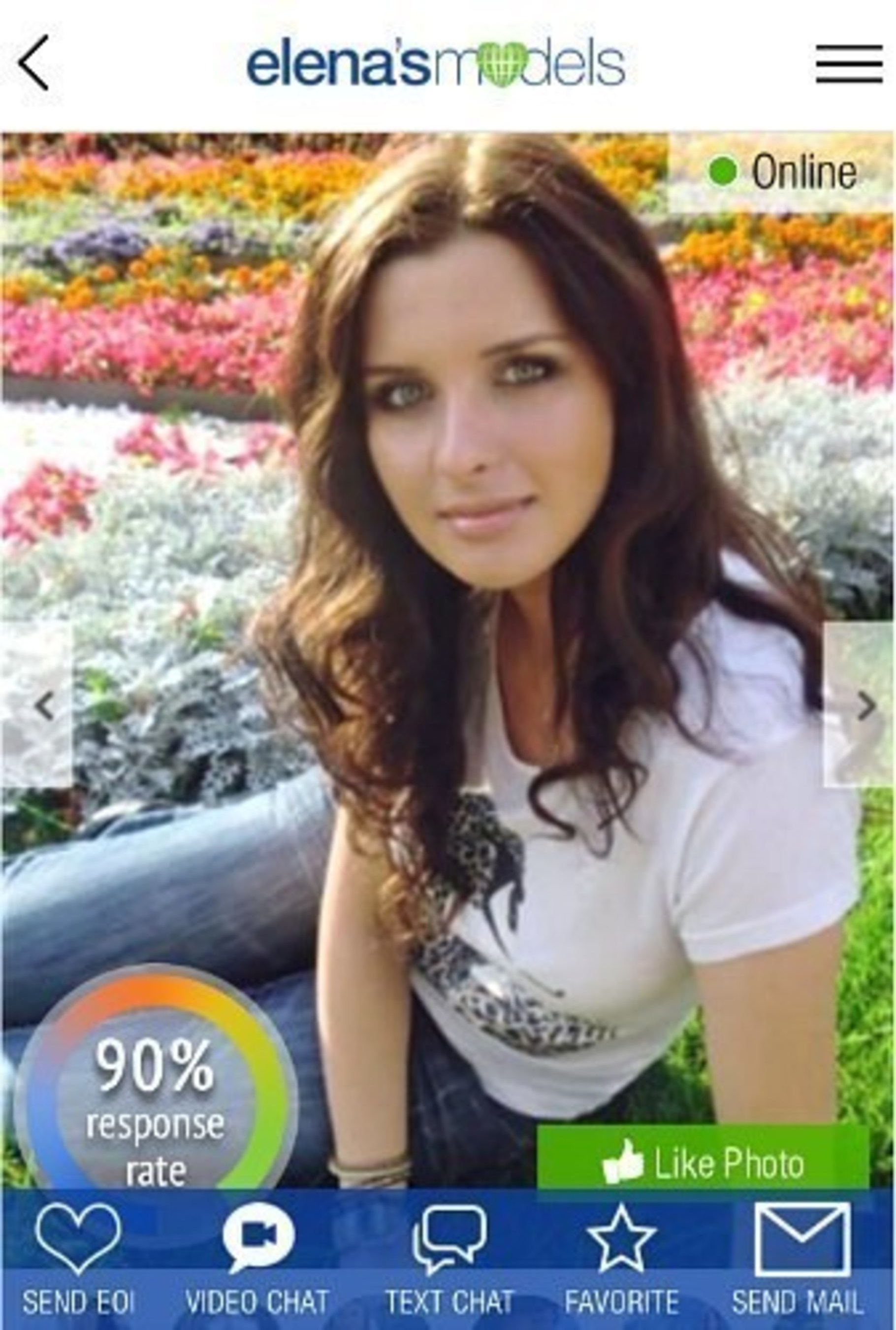 Elena dating site