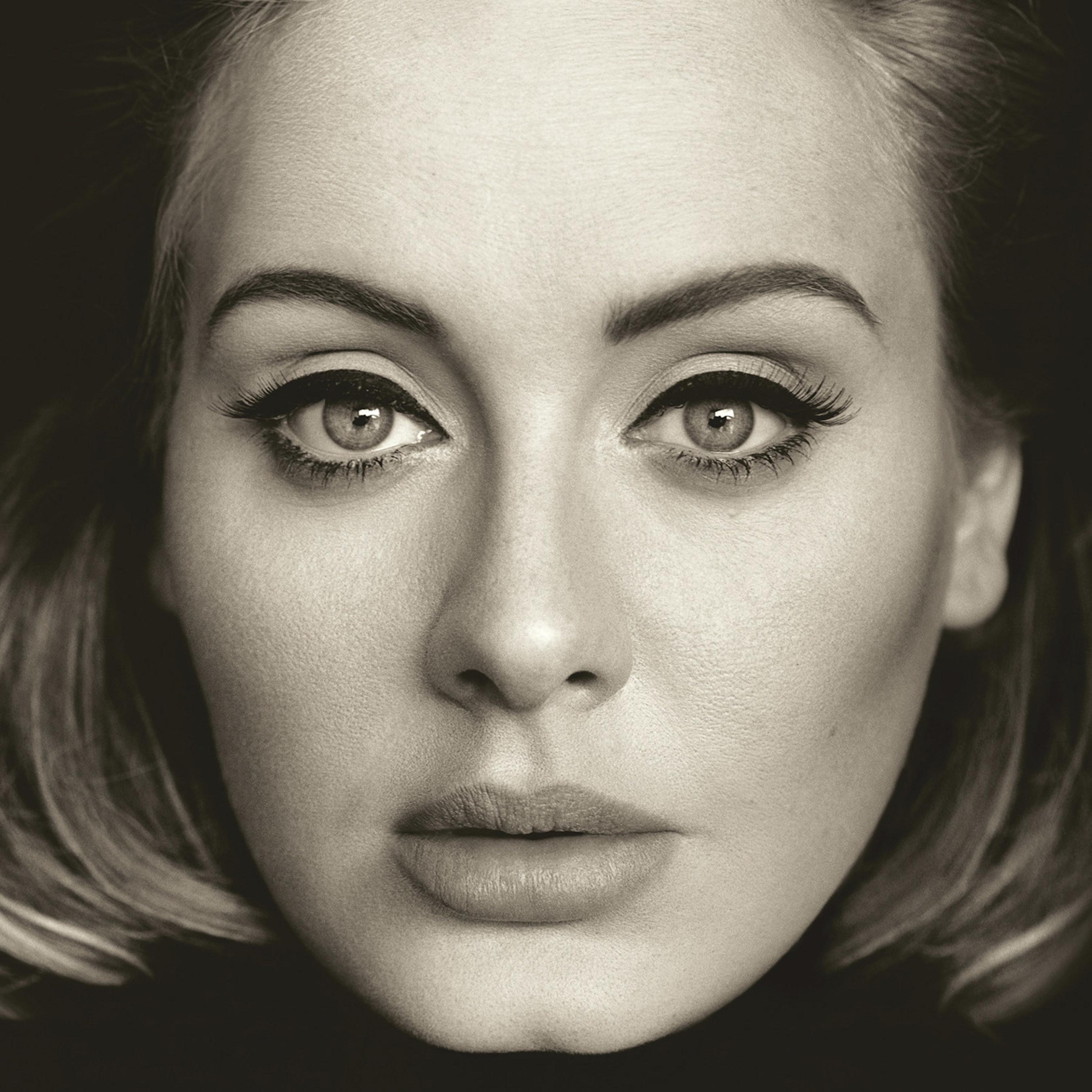 """Adele Album """"25"""" Released Globally November 20th"""