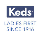 Celebrity Collective Revealed As Keds® Enters Centennial Year