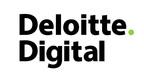 Deloitte Digital Logo.  (PRNewsFoto/Deloitte Digital)