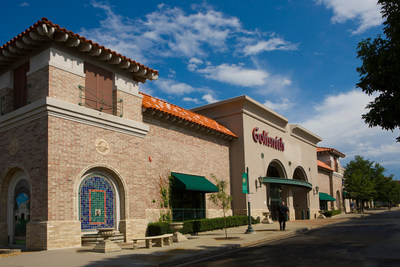 Brixmor Property Group will open 97,000 square feet of new retail space, including Ross Dress for Less, Jo-Ann Fabric and Craft Store, Ulta Beauty, Dress Barn and The Tile Shop, at Westminster City Center in Westminster, Colo. (PRNewsFoto/Brixmor Property Group)