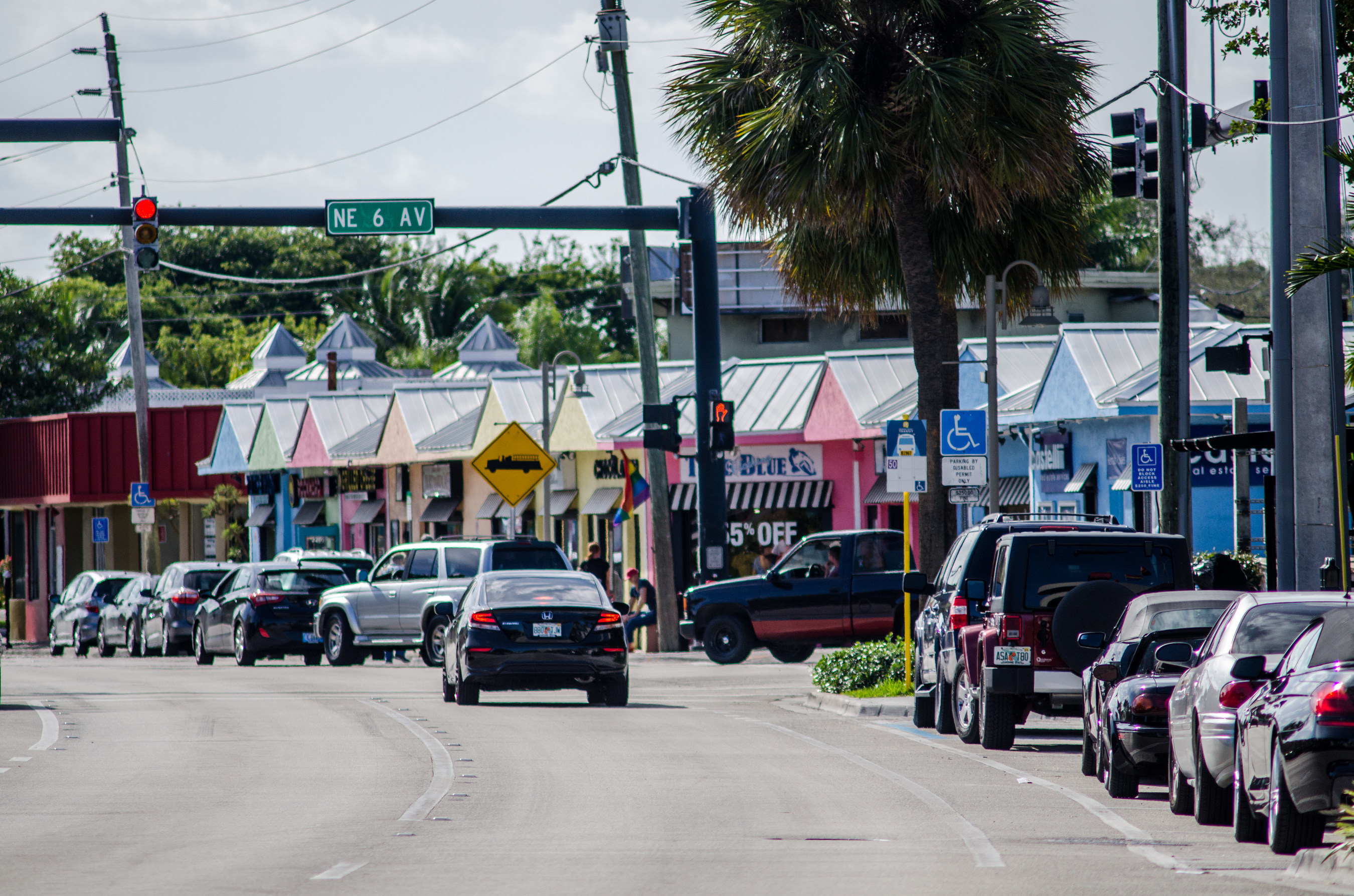 Wilton Manors Invests in Infrastructure by Designating Wilton Drive Business Improvement District