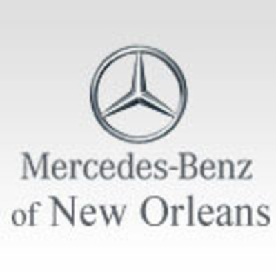Best Oil Change in New Orleans, LA.  (PRNewsFoto/Mercedes-Benz of New Orleans)
