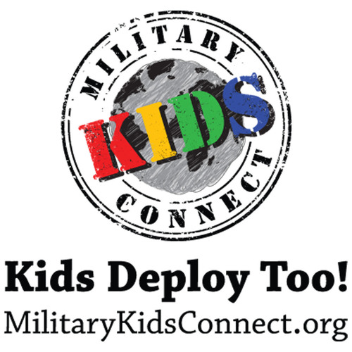 www.MilitaryKidsConnect.org, a new website by the National Center for Telehealth and Technology for children of deployed miltary servicemembers. The National Center for Telehealth and Technology is the primary Department of Defense office for cutting-edge approaches in applying technology to psychological health education and care.  (PRNewsFoto/National Center for Telehealth and Technology)