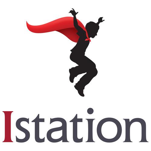 Istation's New Logo.
