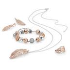New PANDORA Rose (TM) Jewelry (PRNewsFoto/PANDORA Jewelry)