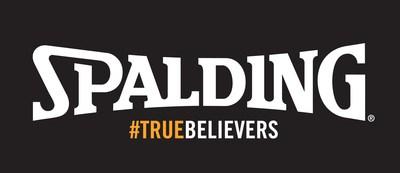 Spalding #TrueBelievers