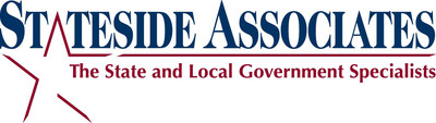 Stateside Associates is the proven leader in state and local government relations. Since 1988, Stateside Associates has offered clients state, federal and local Issue Management, Legislative Monitoring, Regulatory Forecasting, Groups Program Management and Lobbyist Management, all of which are grounded in first-hand knowledge and based on serving clients' unique needs. (PRNewsFoto/Stateside Associates, Inc.) (PRNewsFoto/STATESIDE ASSOCIATES, INC.)