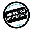 Recipe for Innovation logo