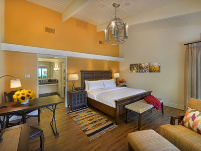 Quail Lodge Announces Plans To Renovate And Re-Open In 2013
