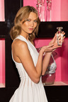 Victoria's Secret Angel Karlie Kloss Reveals the New Look of Victoria's Secret Heavenly Fragrance. (PRNewsFoto/Victoria's Secret)