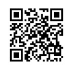 OCF QR-code.  (PRNewsFoto/Oral Cancer Foundation)