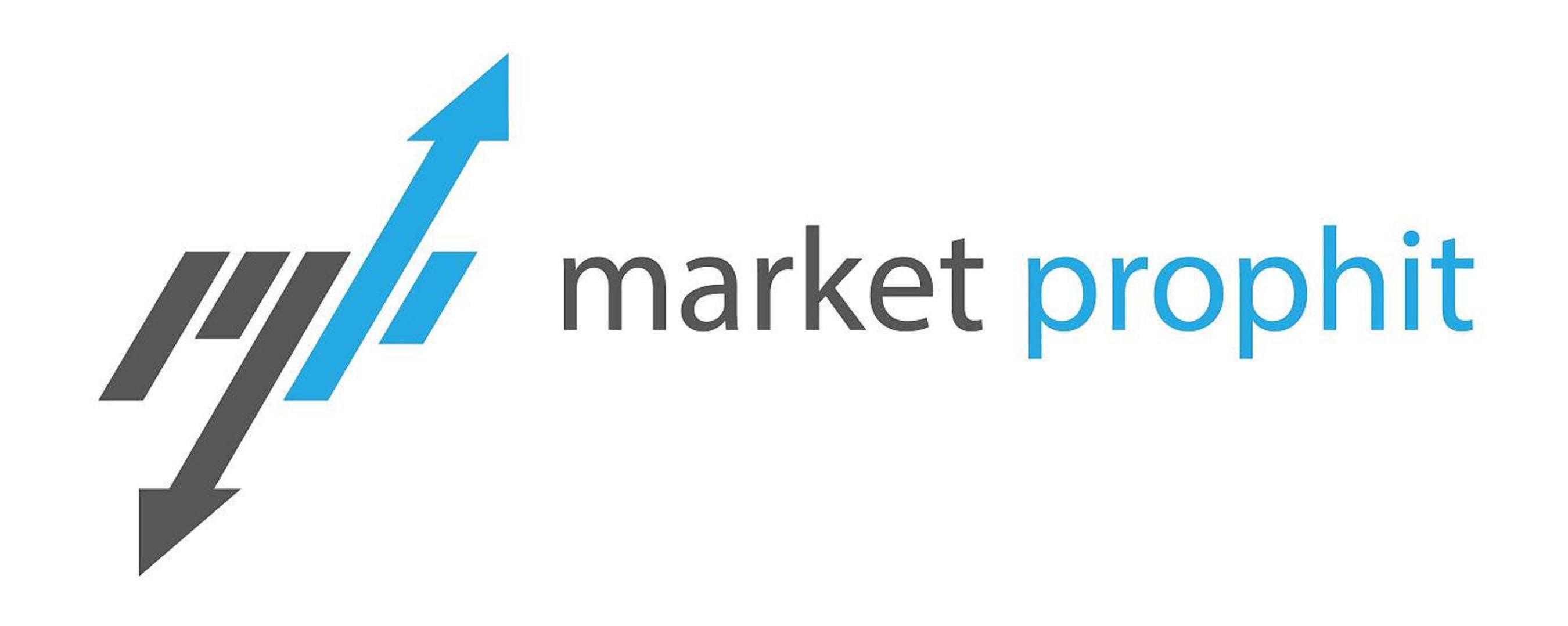 Market Prophit Website Logo