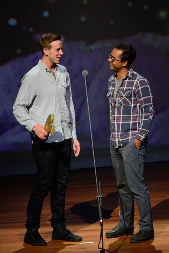 Les vainqueurs du Vimeo Awards 2012 enfin dévoilés à New York