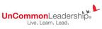The UnCommon Leadership Institute Logo.  (PRNewsFoto/The UnCommon Leadership Institute)