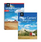 Rand McNally today released the 2016 edition of its #1-selling trucker's atlas, the Motor Carriers' Road Atlas. The printed atlas has served over-the-road professional drivers for more than 30 years.