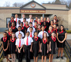 Kurn Hattin Choir First Vermont Musical Ensemble Accepted To Compete in WGBY-TV Choral Competition Series, Together in Song