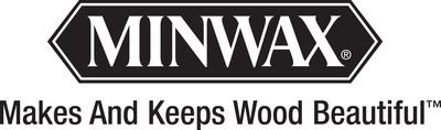 Minwax Logo. (PRNewsFoto/The Minwax(R) Company)