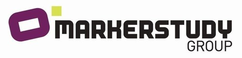 Markerstudy Logo (PRNewsFoto/Markerstudy Group) (PRNewsFoto/Markerstudy Group)