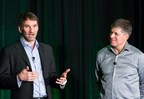 Author Keith Ferrazzi and Rob Siegfried Speak to Siegfried Professionals at MY Journey(TM) Event