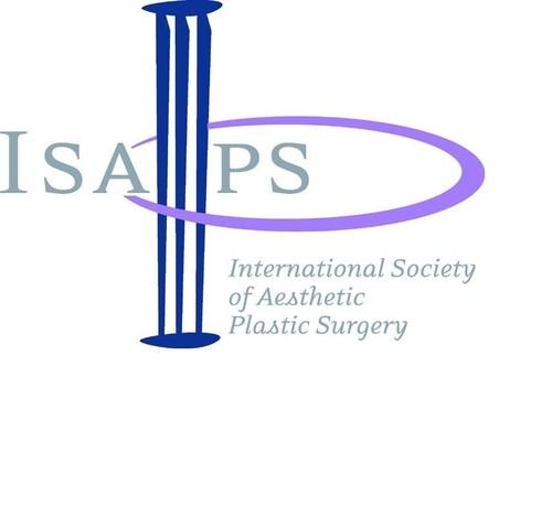 International Society of Aesthetic Plastic Surgery (PRNewsFoto/ISAPS)