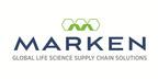 Marken Logo.  (PRNewsFoto/Marken)