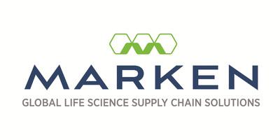 Marken Logo