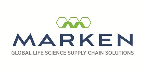 Marken Logo. (PRNewsFoto/Marken) (PRNewsFoto/)