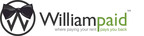 WilliamPaid.com - the online resource for renters and roommates.  (PRNewsFoto/WilliamPaid)