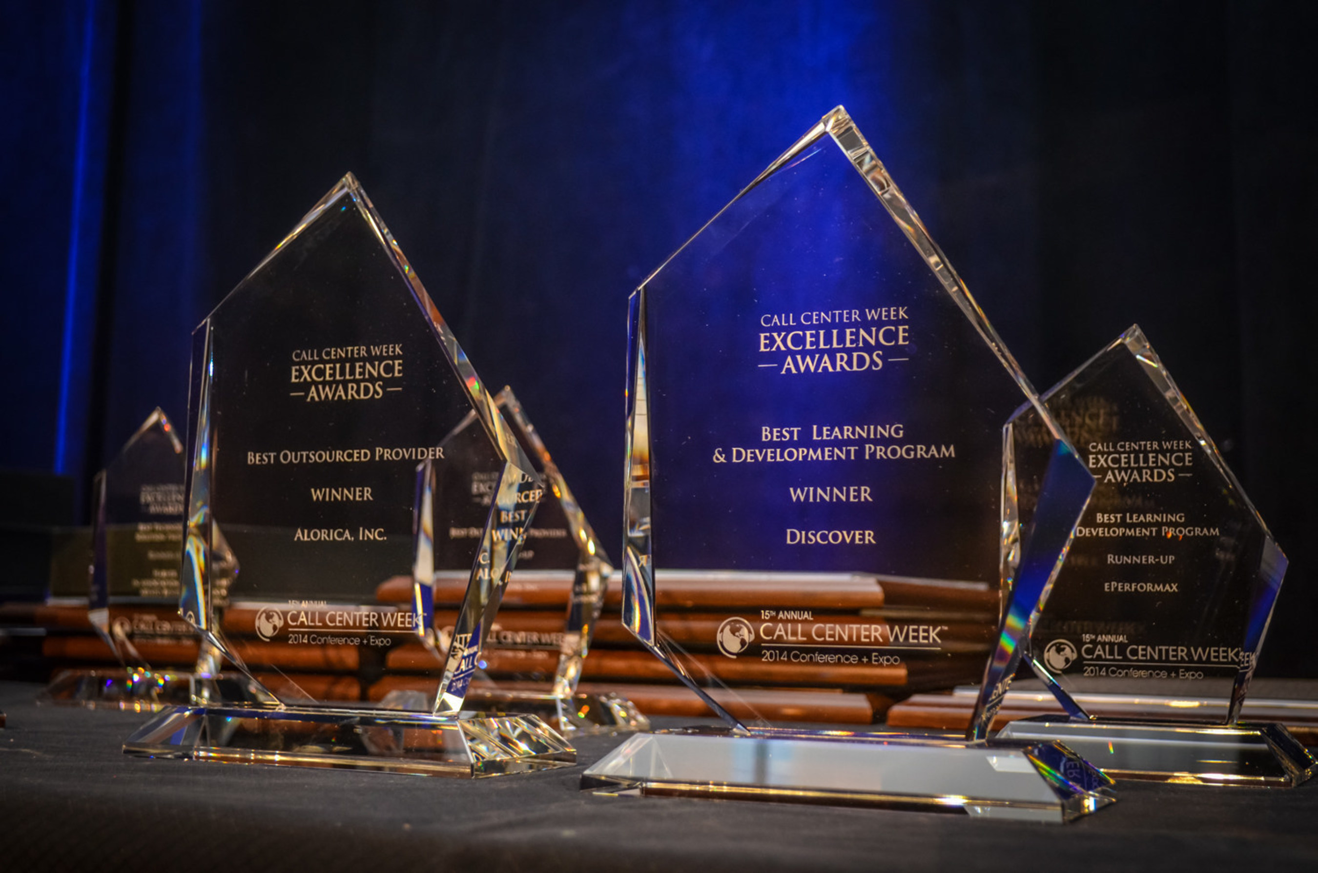 Finalists Announced for Excellence in Contact Center Industry