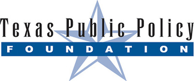 Texas Public Policy Foundation logo.  (PRNewsFoto/Texas Public Policy Foundation)