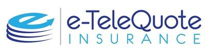 e-TeleQuote Insurance, Inc. (PRNewsFoto/e-TeleQuote Insurance, Inc.)