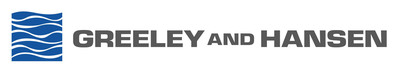 Greeley and Hansen Logo.  (PRNewsFoto/Greeley and Hansen)