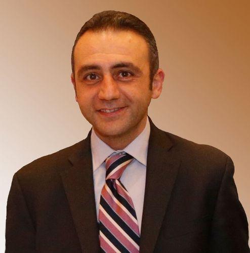 Yousef Malek Joins Amana Capital (PRNewsFoto/Amana Capital)