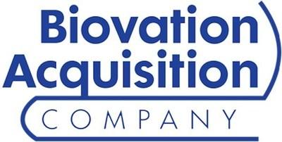 Biovation Acquisition Company Logo