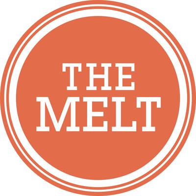 The Melt: Logo.  (PRNewsFoto/THE MELT)