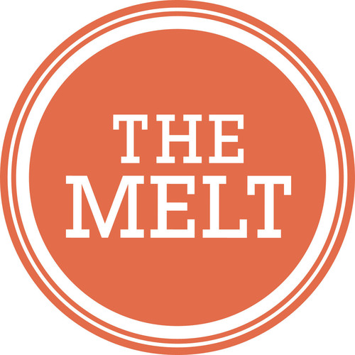 The Melt: Logo.  (PRNewsFoto/THE MELT)