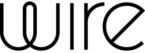 Wire Logo (PRNewsFoto/Wire)