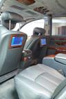 Automotive Connected Services. (PRNewsFoto/Frost & Sullivan)