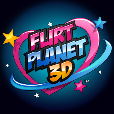 Laugh. Learn. Love. Flirt Planet: From Virtual Date to Soul Mate.  (PRNewsFoto/TrulySocial Ltd.)