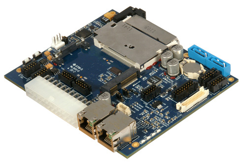 Acromag's New Rugged COM Express® Module Carrier Card Offers Full-Featured I/O Plus Mini PCIe
