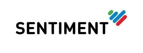 Sentiment logo (PRNewsFoto/Sentiment)