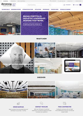 Armstrong_Ceiling_Solutions___Homepage_of_Website