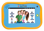 Lexibook® Launches Two Innovative Android™ Tablets for Kids -- Lexibook® Junior Tablet and Lexibook® Tablet Master -- and New US Website