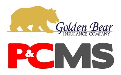 Golden Bear Insurance Company(R) Selects PCMS' Atlas(TM) Cloud P&C Solution