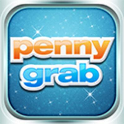 PennyGrab Auctions.  (PRNewsFoto/PennyGrab)