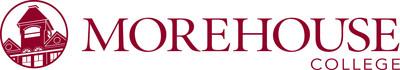 Morehouse College Logo.  (PRNewsFoto/Morehouse College)