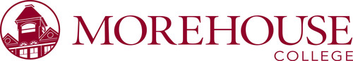 Morehouse College Logo.  (PRNewsFoto/Morehouse College)
