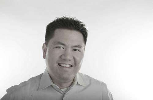 New Director of Architectural Design Edward Shim.  (PRNewsFoto/HLW International)